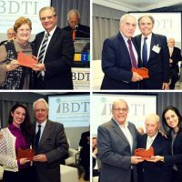 50 anos do CTN pelo Instituto Brasileiro de Direito Tributário Internacional